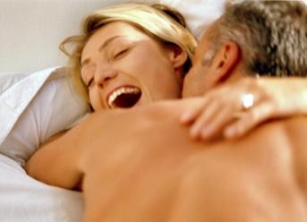 Как вести себя женщине во время секса
