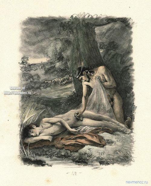 Рисованное карандашом порнофото 11 фотография